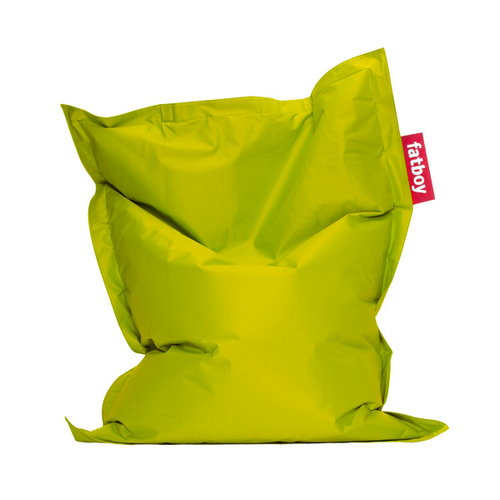 Fatboy Junior s�kkituoli, lime