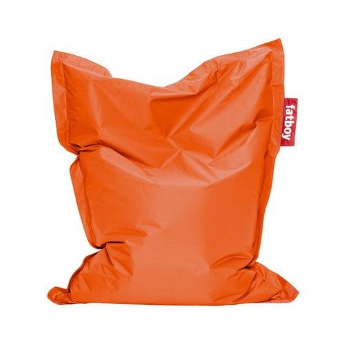 Fatboy Poltrona sacco per bambini Junior, arancione