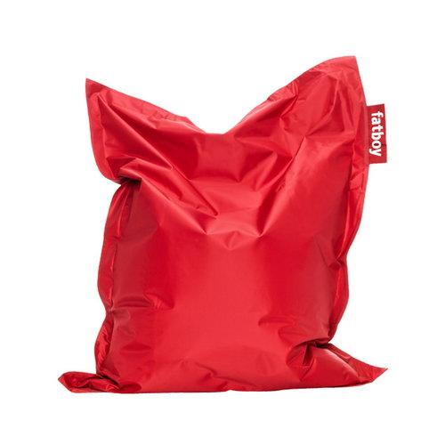 Fatboy Poltrona sacco per bambini Junior, rossa