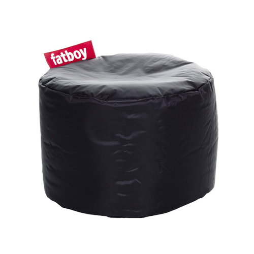 Fatboy Point stool, black