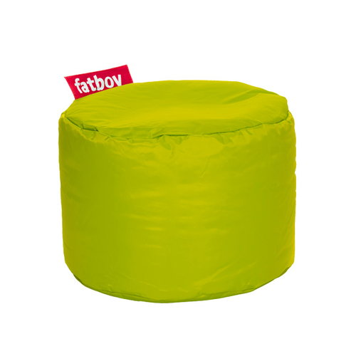 Fatboy Point stool, lime