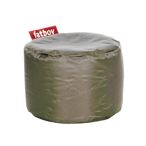 Fatboy Point stool, olive green