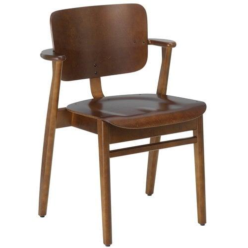 Artek Domus tuoli, p�hkin�petsattu