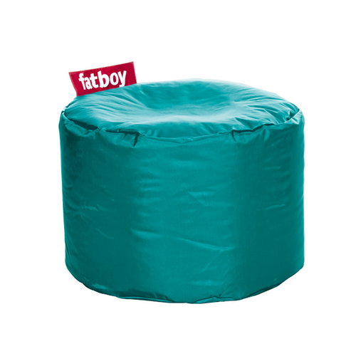 Fatboy Point stool, turquoise
