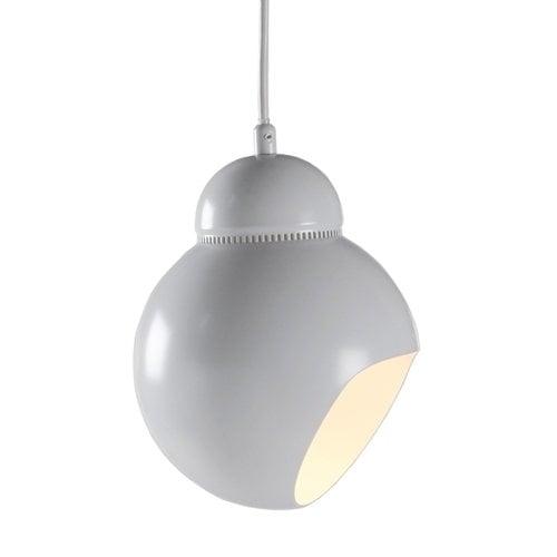 Artek Aalto Bilberry pendant light A338, white