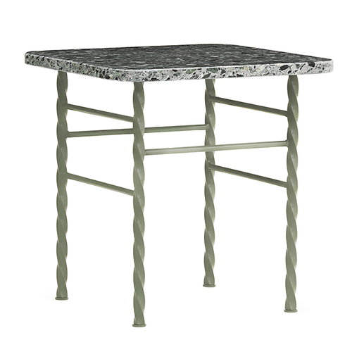Normann Copenhagen Terra table, small, green
