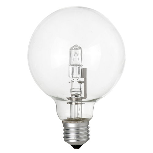Airam Halogen Globe bulb 9,5 cm E27