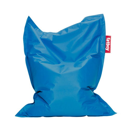 Fatboy Junior bean bag, petrol