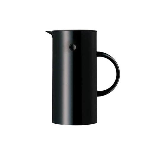 Stelton EM Press coffee maker, black Finnish Design Shop