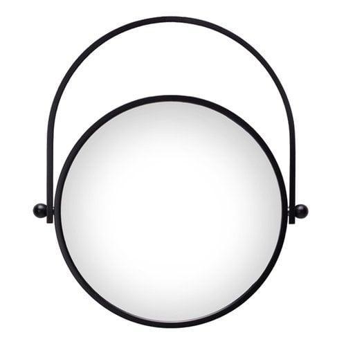 Hakola Lampi mirror, round