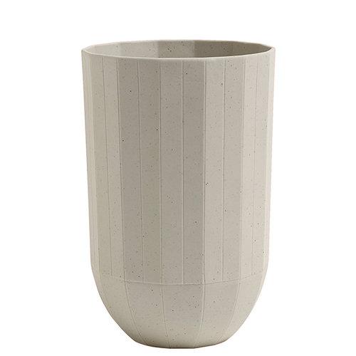 Hay Paper Porcelain maljakko, M
