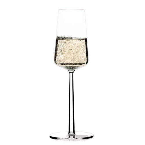 Iittala Essence champagne glass, set of 2