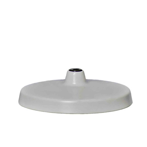Luxo Base for L-1 archtitect lamp, white
