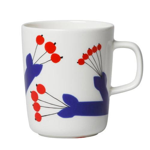Marimekko Oiva - Pakkanen mug 2,5dl