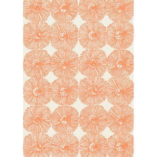 Pihlgren ja Ritola Hahtuva wallpaper, orange