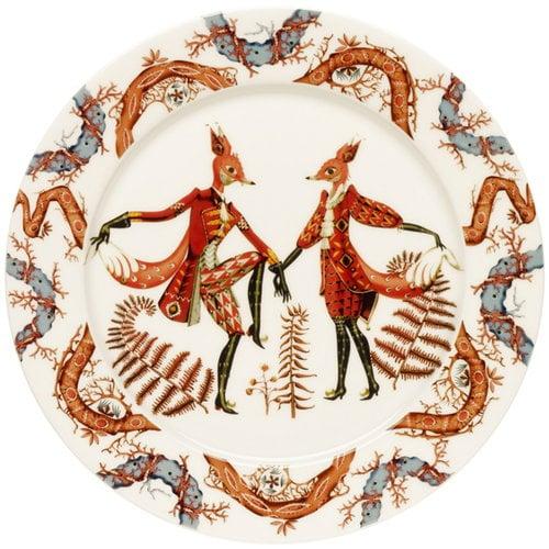 Iittala Tanssi plate 27 cm