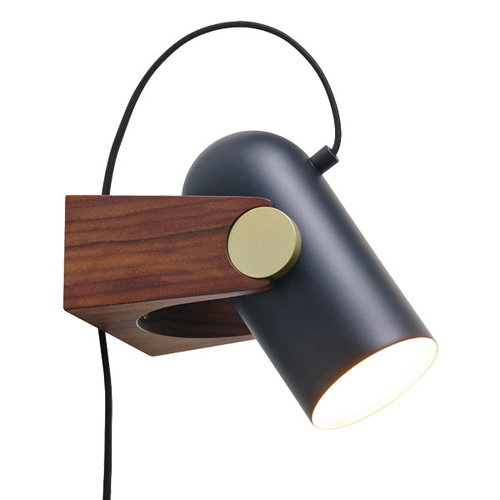 Le Klint Carronade 260 table/wall lamp