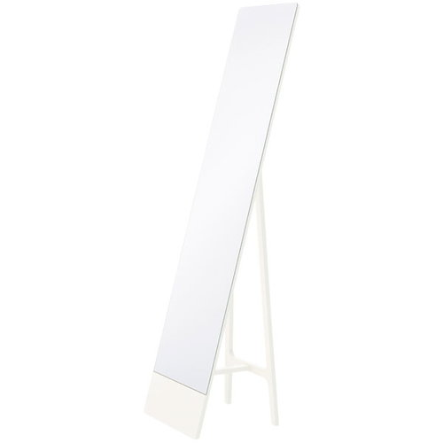 Swedese Mira mirror, white
