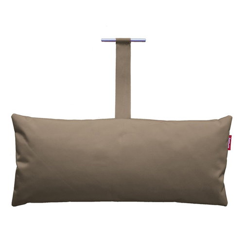 Fatboy Headdemock pillow, taupe