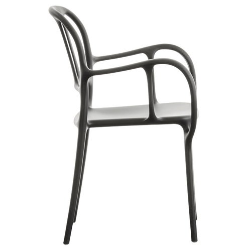 Magis Mila chair, black