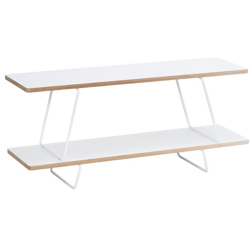 Showroom Finland Mixrack shelf M, white