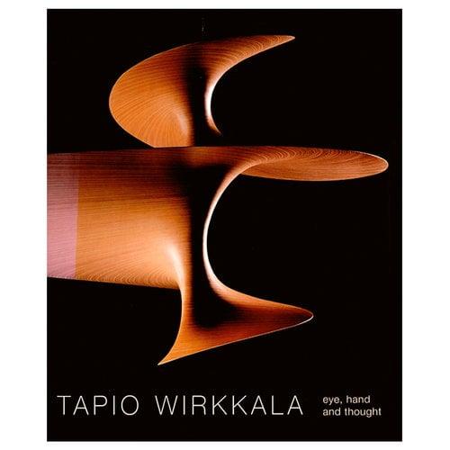 WSOY Tapio Wirkkala - Eye, Hand and Thought