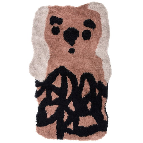 MUM's Tappeto / decorazione per parete Semi Koala