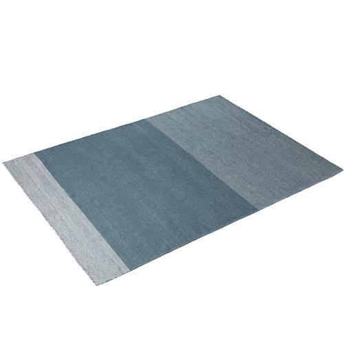 Muuto Varjo matto, sininen