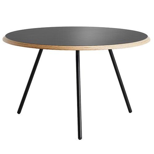 Woud Soround coffee table, Fenix top