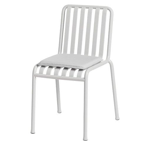 Hay Palissade istuintyyny tuoleille, harmaa