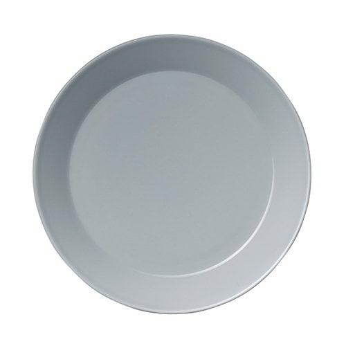 Iittala Piatto Teema 21 cm, grigio perla