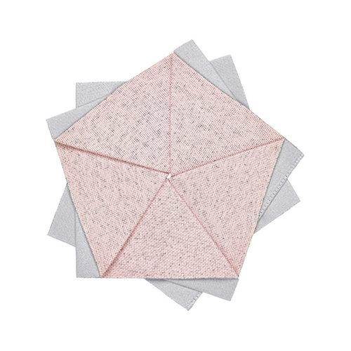 Iittala Iittala X Issey Miyake p�yt�kukkanen 15 cm, vaaleanpunainen