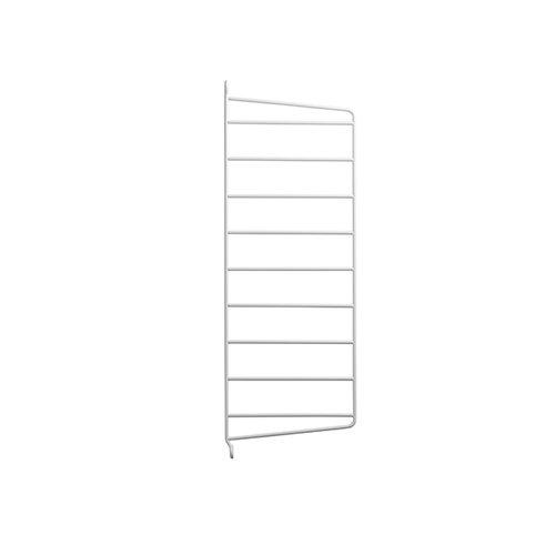 String String sivupaneeli 50 x 20 cm, 2 kpl, valkoinen