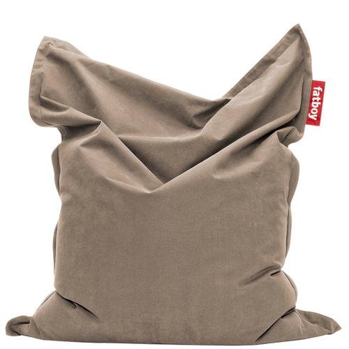 Fatboy Original Stonewashed bean bag,  sand
