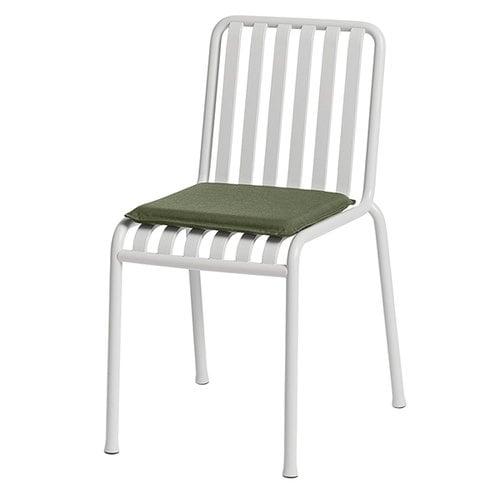 Hay Palissade istuintyyny tuoleille, oliivi