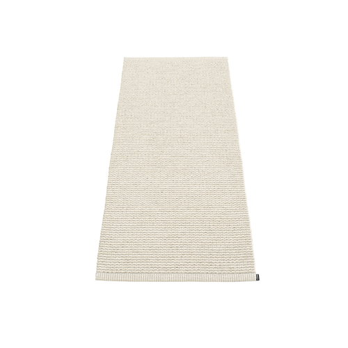 Pappelina Mono matto, 60 x 150 cm, pellava - vanilja