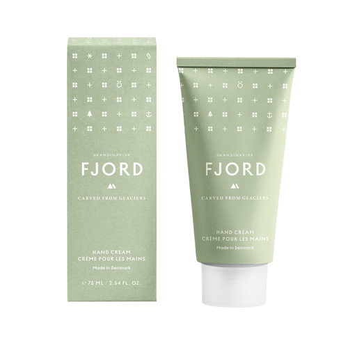 Skandinavisk Hand cream FJORD, 75 ml