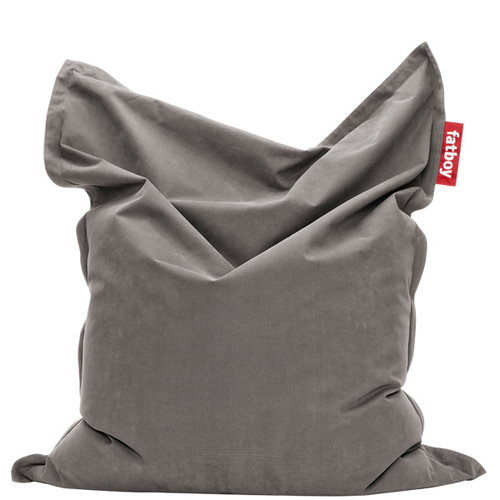Fatboy Original Stonewashed bean bag, taupe