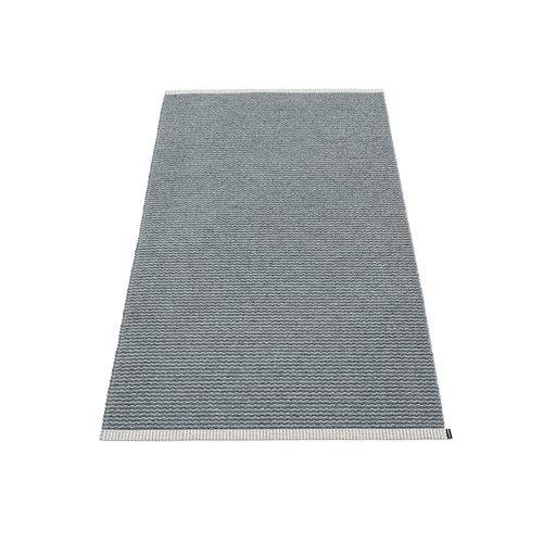 Pappelina Mono rug, 85 x 160 cm, granit