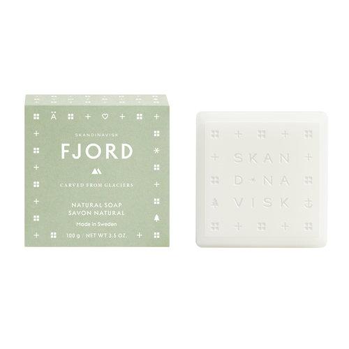 Skandinavisk Bar soap FJORD