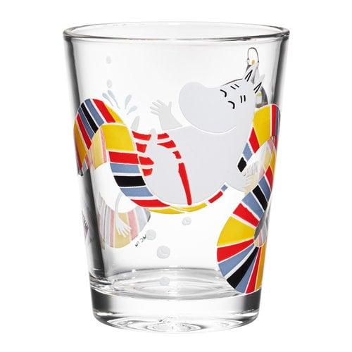 Iittala Bicchiere Mumin 22 cl, Mamma Mumin