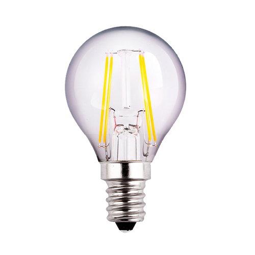 Airam LED Decor bulb E14 4W