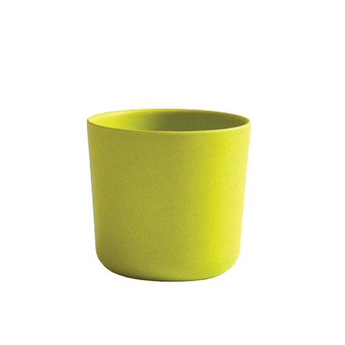 Ekobo BIOBU Bambino cup, lime