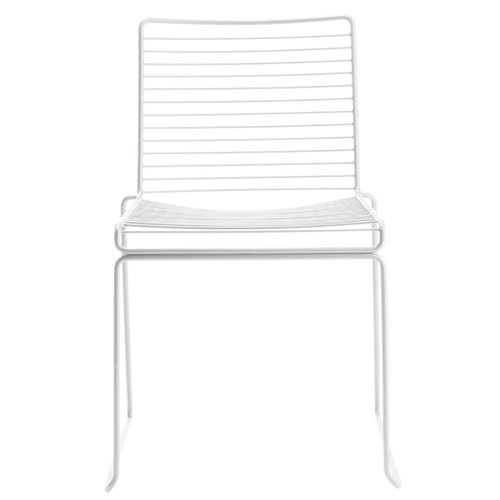 Hay Hee dining chair, white