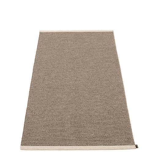 Pappelina Mono matto, 85 x 160 cm, dark mud