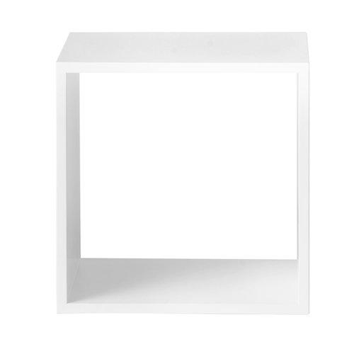 Muuto Modulo Stacked medio, bianco