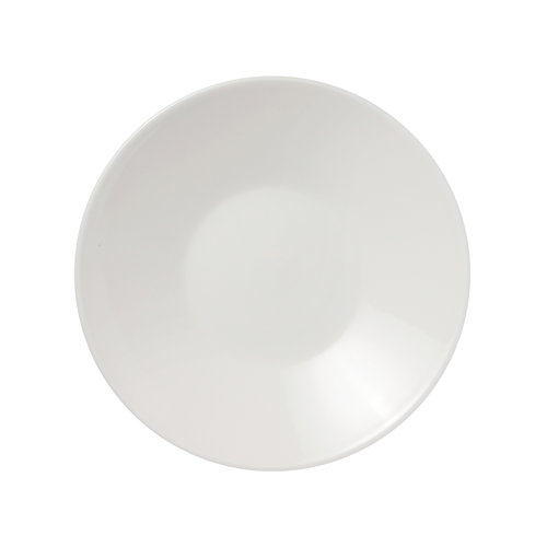 Arabia KoKo saucer M 17cm, white