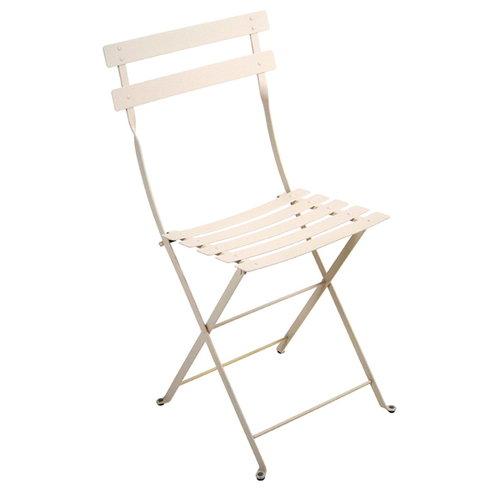 Fermob Bistro Metal chair, linen