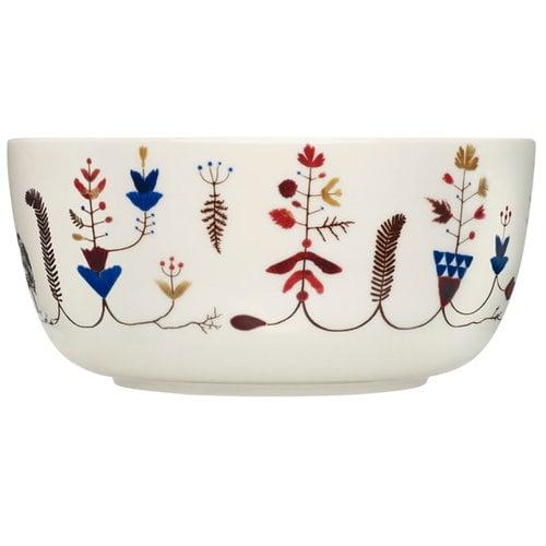 Iittala Sarjaton bowl 0,68 L, Varpu white