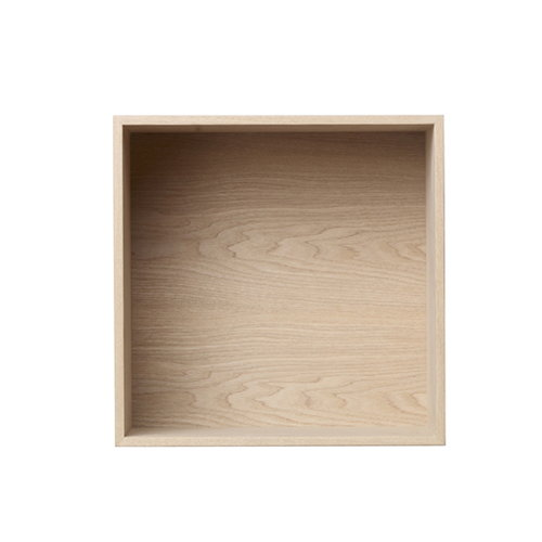 Muuto Mini Stacked, medium, ash